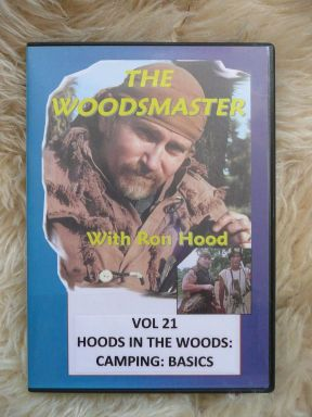 Vol 21 - Hoods in the Woods: Camping Basics