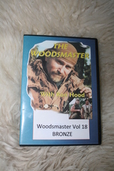 Woodsmaster Vol 18 - BRONZE
