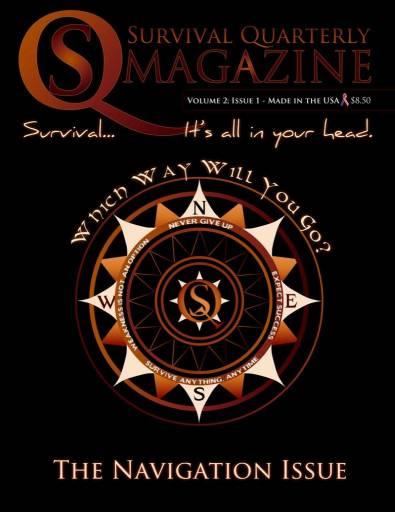 SQ Issue #5 Navigation Plus