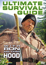 ULTIMATE Survival Guide DVD (Ron and Karen Hood)