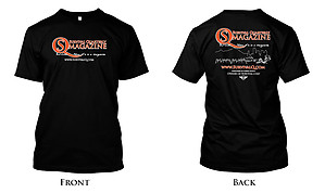 Survival Quarterly T-Shirt