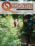 SQ Issue #12 Family Camping