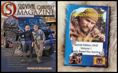 Survival Quarterly Video Package #1