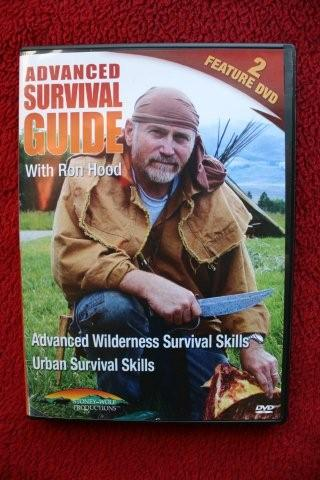 Advanced Survival Guide Double Feature