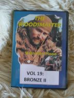 Woodsmaster Vol 19 - Bronze II