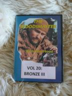 Woodsmaster Vol 20 - Bronze III