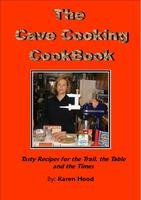 The Cave cooking Cook Book
